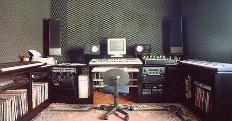 Phenomenal 17 Best Images About 01 Music Recording Studio On Pinterest Inspirational Interior Design Netriciaus